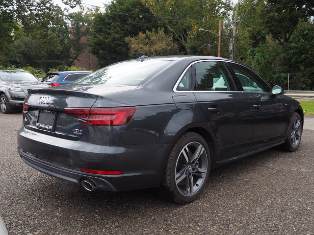 Pre-Owned 2018 Audi A4 2.0T quattro Premium Plus