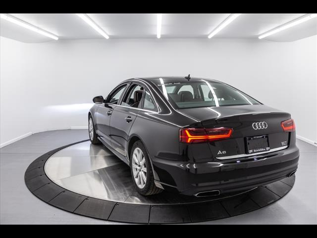 Pre-Owned 2016 Audi A6 3.0T quattro Premium Plus