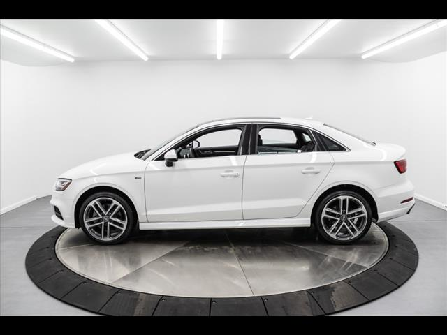 Pre-Owned 2018 Audi A3 2.0T quattro Premium Plus