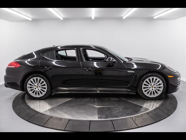 Certified Pre,Owned 2016 Porsche Panamera 4S
