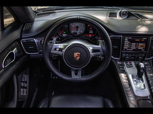 Certified Pre-Owned 2015 Porsche Panamera GTS