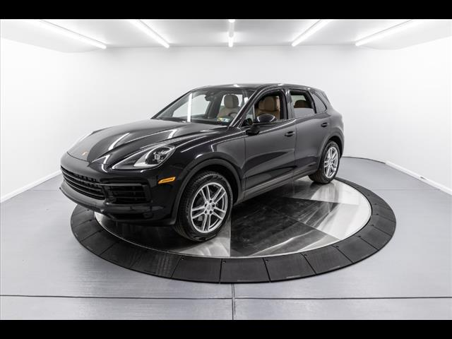 2019 Cayenne Lease Deal in Pittsburgh Pennsylvania