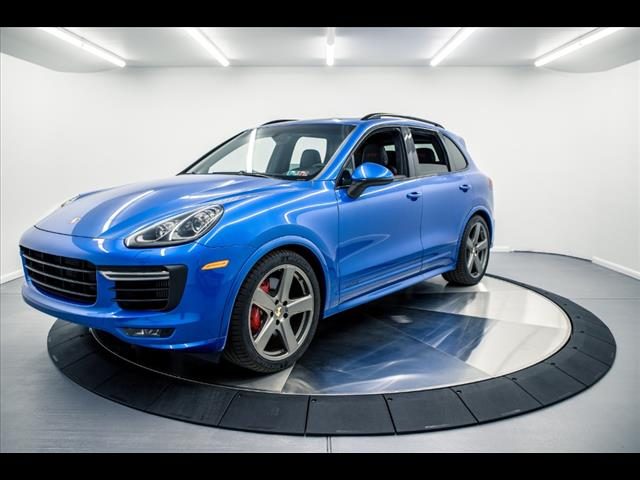 new 2017 porsche cayenne gts awd gts 4dr suv in sewickley. Black Bedroom Furniture Sets. Home Design Ideas